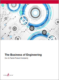 The Business of Engineering – How to Tackle Product Complexity