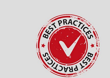 Industry Best Practices Educational Programs